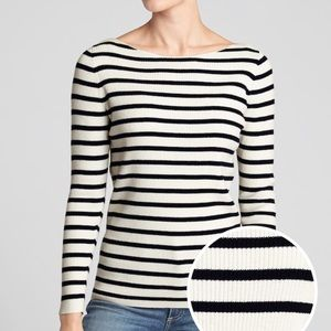 Gap Long Sleeved Boatneck Pullover
